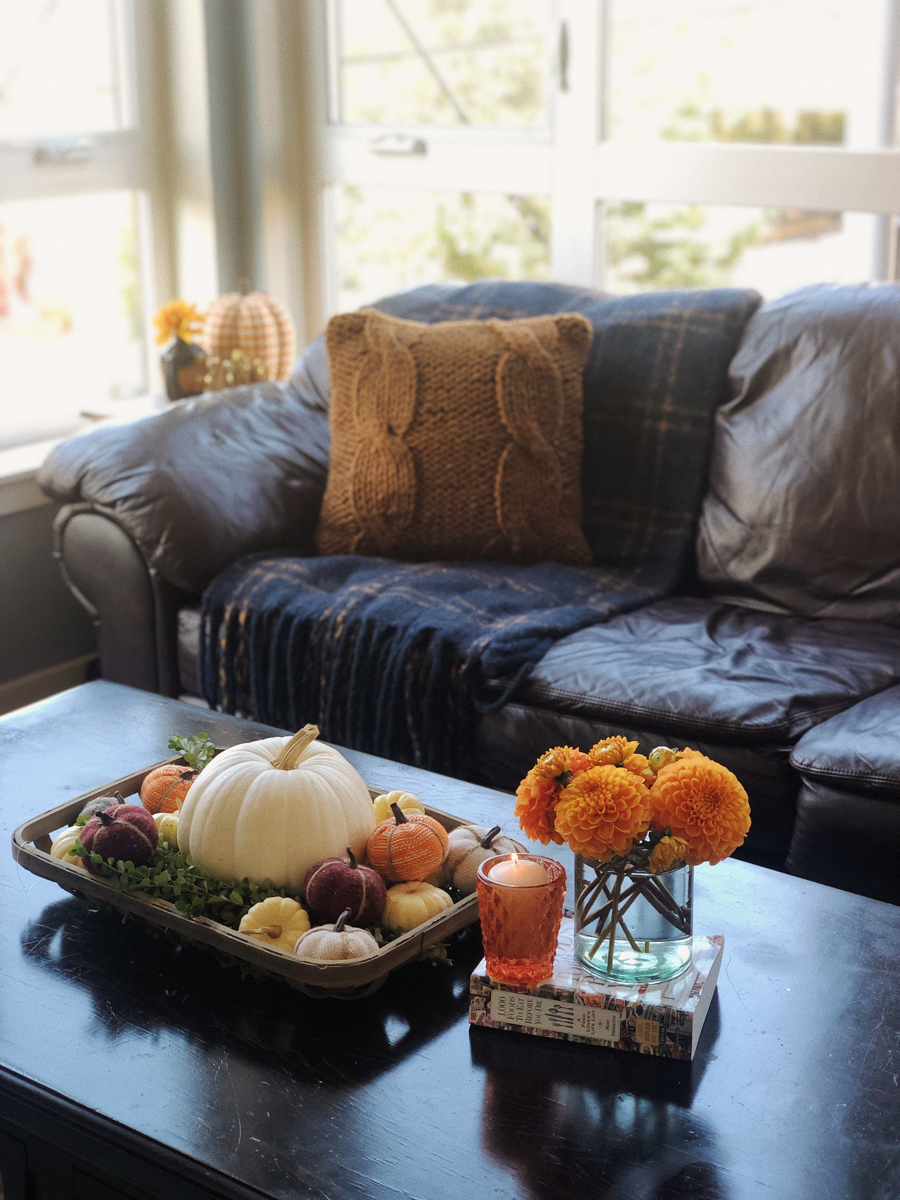 Affordable Fall Decor With 130 At Target Haute Homebody